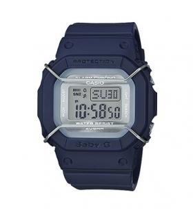 ساعت مچی دیجیتالی دخترانه و پسرانه کاسیو Casio Baby G BGD 501UM 2DR