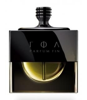 عطر مشترک زنانه مردانه نابوکو گاما فی لاندا پرفیوم فاین ادوپرفیوم Nabucco ΓΦΛ Parfum Fin for women and men edp