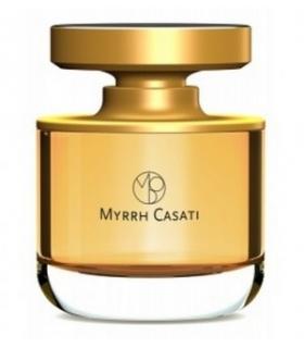 عطر مشترک زنانه مردانه مونا دی اوریو مر کازاتی ادوپرفیوم Mona di Orio Myrrh Casati for women and men edp