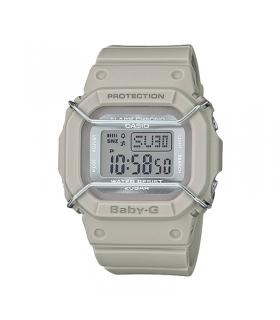 ساعت مچی دیجیتالی دخترانه و پسرانه کاسیو Casio Baby G BGD 501UM 8DR