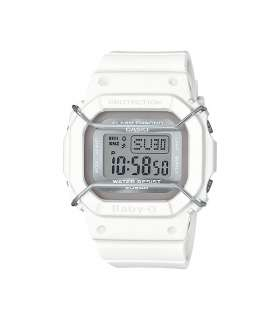 ساعت مچی دیجیتالی دخترانه و پسرانه کاسیو Casio Baby G BGD 501UM 7DR
