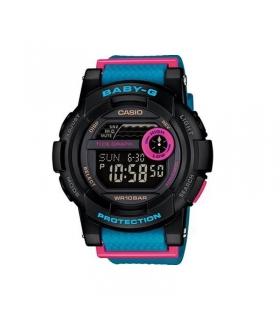 ساعت مچی دیجیتالی دخترانه و پسرانه کاسیو Casio Baby G BGD 180 2DR