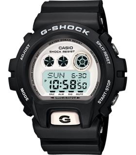 ساعت مچی دیجیتالی دخترانه و پسرانه کاسیو جی شاک Casio G Shock GD X6900 7DR