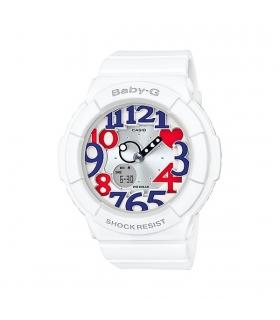 ساعت مچی عقربه ای دخترانه کاسیو Casio Baby G BA 130TR 7BDR