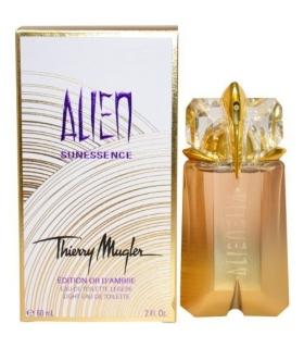 عطر زنانه تیری موگلر الین سان اسنس د امبر Thierry Mugler Alien Sunessence D`Ambre for women