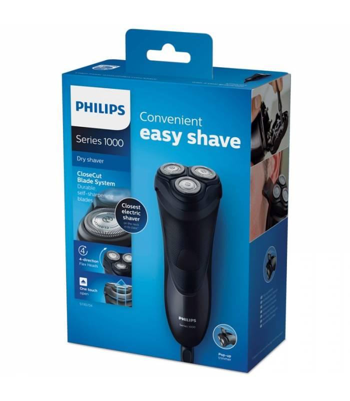 ریش تراش فوق حساس فیلیپس مدل 1110 Philips S1110 04 Shaver