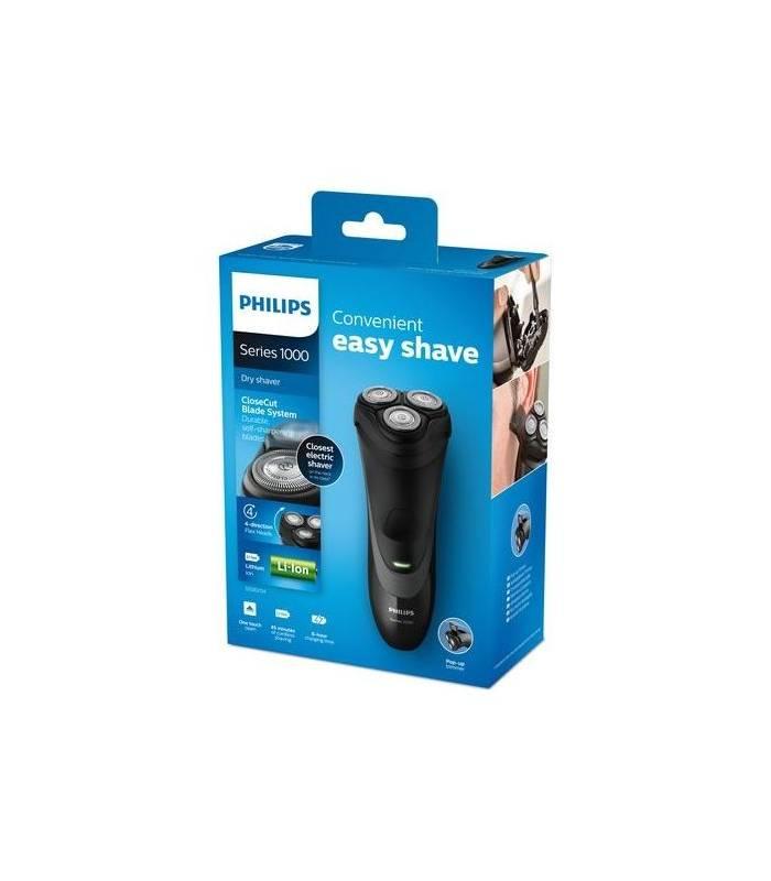 ریش تراش فوق حساس فیلیپس مدل 1520 Philips S1520 21 Shaver