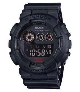 ساعت مچی دیجیتالی مردانه کاسیو جی شاک Casio G Shok GD 120MB 1DR
