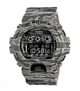 ساعت مچی دیجیتالی مردانه کاسیو جی شاک Casio G Shok GD X6900CM 8DR