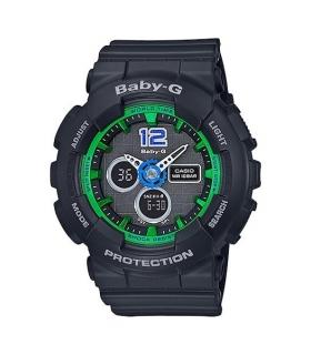 ساعت مچی عقربه ای مردانه کاسیو Casio Baby G BA 120 1BDR