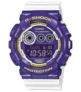 ساعت مچی دیجیتالی مردانه کاسیو جی شاک Casio G Shok GD 120CS 6DR