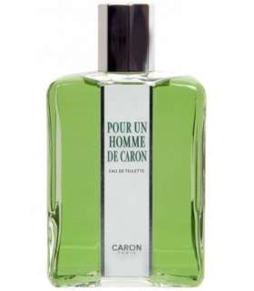 ادکلن مردانه کارون پور آن هوم Pour Un Homme De Caron For Men