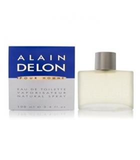 عطر مردانه آلن دلون پور هوم مردانه ادوتویلت Alain Delon Pour Homme for men edt