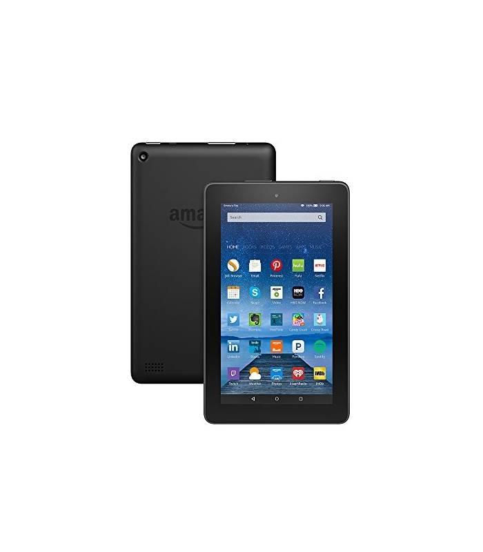 تبلت آمازون مدل فایر نسخه 7 اینچی Amazon Fire Tablet 7 inch Display |