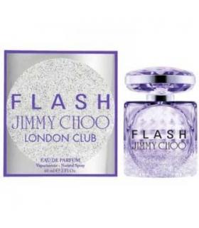 عطر زنانه جیمی چوفلش لندن کلاب Jimmy Choo Flash London Club