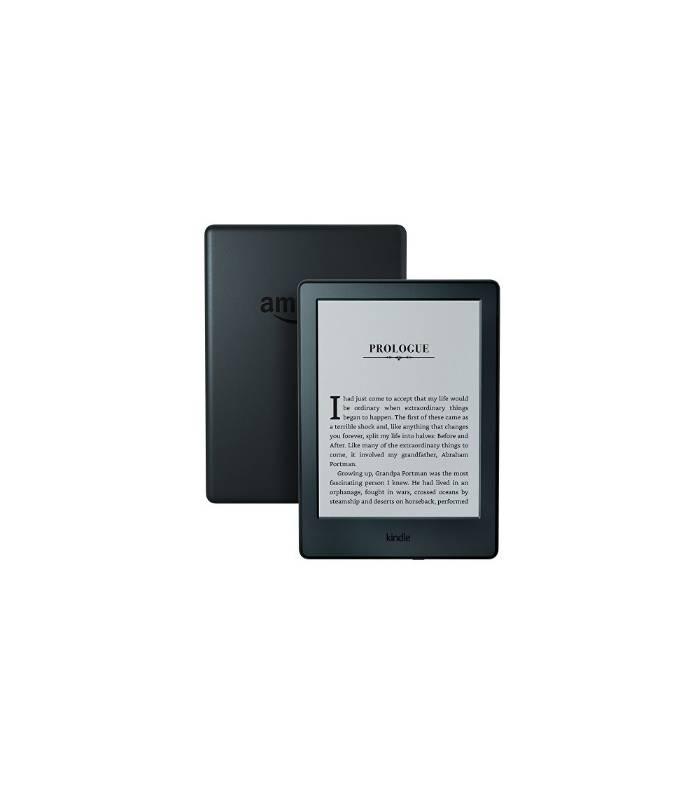کتابخوان آمازون مدل کیندل آل نیو کیندل 6 اینچی Amazon All New Kindle E Reader 6Inch Display |