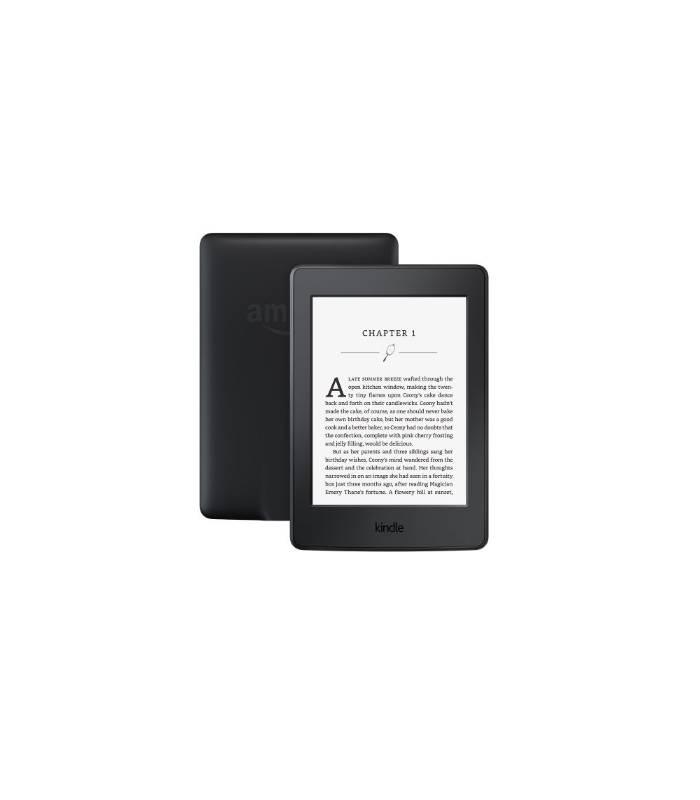 کتابخوان آمازون مدل کیندل پیپر وایت Amazon Kindle Paperwhite E-reader |