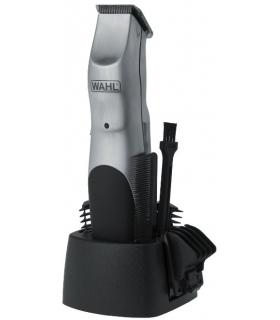 ماشین اصلاح سر و صورت وال مدل Wahl Beard Cord or Cordless Rechargeable Trimmer 9918-6171