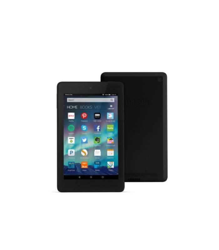 تبلت آمازون مدل Fire HD 6 ظرفيت 16 گيگابايت | Amazon Fire HD 6 16GB Tablet