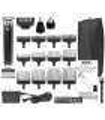 ماشین اصلاح سر و صورت وال مدل Wahl Lithium Ion Slate Stainless Steel Trimmer 9864