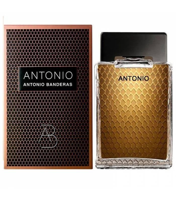 عطر مردانه آنتونیو باندراس آنتونیو ادوتویلت Antonio Banderas Antonio for men edt
