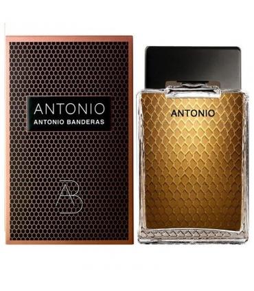 عطر و ادکلن مردانه آنتونیو باندراس آنتونیو ادوتویلت Antonio Banderas Antonio EDT for men