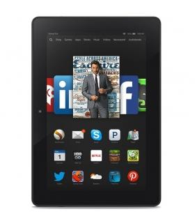 تبلت آمازون مدل فایر اچ دی ایکس 8.9 Amazon Fire HDX 8.9 Tablet