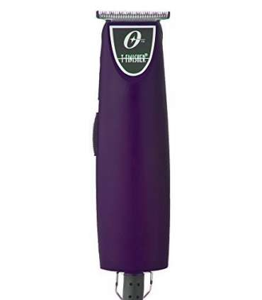 ماشین اصلاح اوستر مدل Limited Edition Oster t-Finisher Purple Color Professional Pro Trimmer Made USA