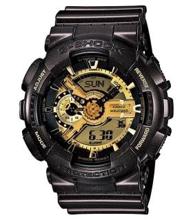 ساعت مچی عقربه ای مردانه کاسیو Casio GA-110BR-5ADR