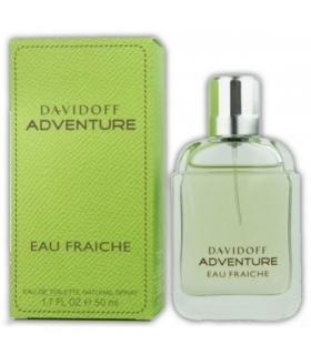 عطر مردانه دیویدوف ادونتور ادوفرش ادو تویلت Davidoff Adventure Eau Fraiche for men edt