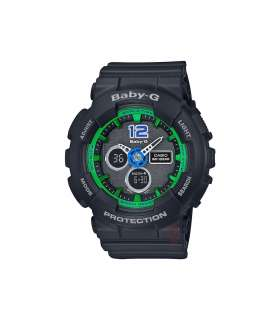ساعت مچی عقربه ای مردانه کاسیو Casio BA-120-1BDR