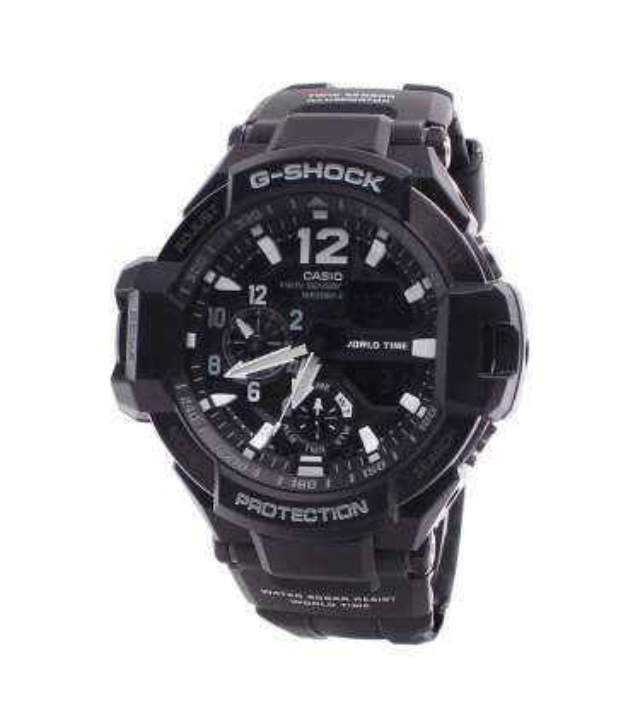 ساعت مچی عقربه ای مردانه کاسیو Casio GA-1100-1ADR