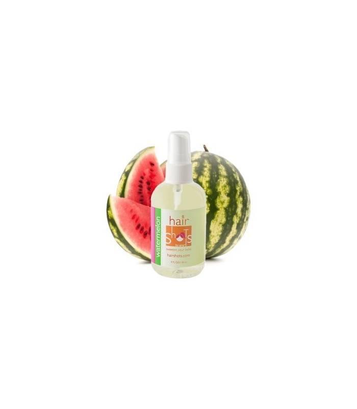 عطر موی سر هیر شاتس هنداونه ای Hair Shots Watermelon Perfume Quality Heat Activated