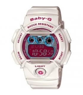 ساعت مچی عقربه ای زنانه کاسیو Casio BG-1005M-7DR