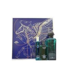 ست عطر مردانه هرمس Hermes Eau D Orange Verte for Men