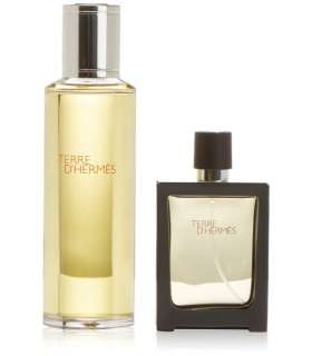 ست عطر مردانه هرمس Hermes Terre D hermes 2 Piece Gift Set for Men