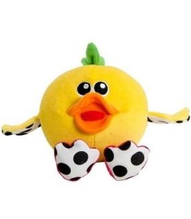 عروسک فرست یرز سایز کوچک The First years Giggle Pals Duck Size S