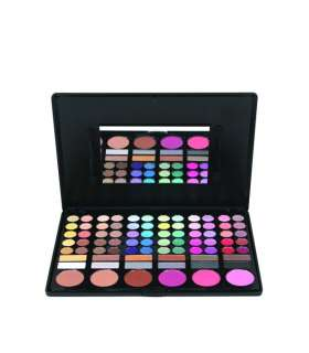 پالت رنگ بیوتی تریت 78 رنگ Beauty Treats 78-Piece Professional Makeup Palette