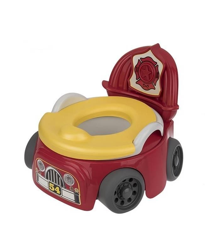 توالت فرنگی فرست یرز مدل ماشین The First Years Car Soft Wc Baby Seat |