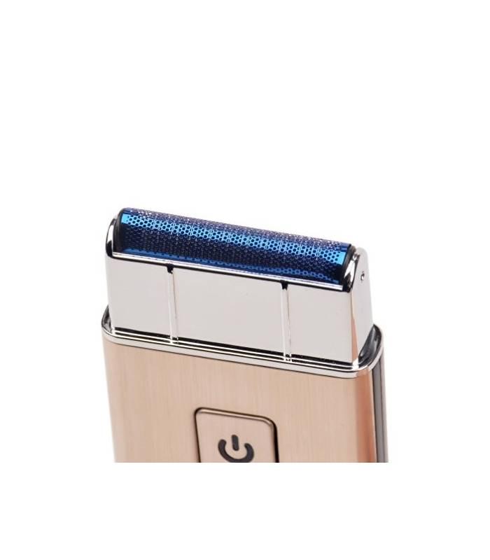 ریش تراش شارژی ریش و سبیل مسافرتی سبک inkint USB charging Electric Reciprocating man Beard Clipper