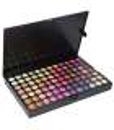 پالت رنگ حرفه ای 252 رنگی Joly 252 Colors Professional Eye Shadow Palette Shimmer and Neutral Ultimate Makeup Beauty Sets