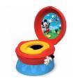 توالت فرنگی فرست یرز مدل میکی موس The First Years Mickey Soft Baby Seat