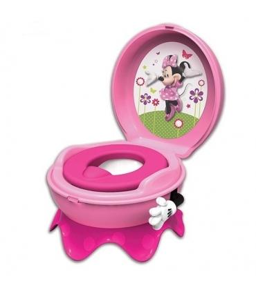 توالت فرنگی فرست یرز مدل مینی موس The First Years Minnie Soft Baby Seat