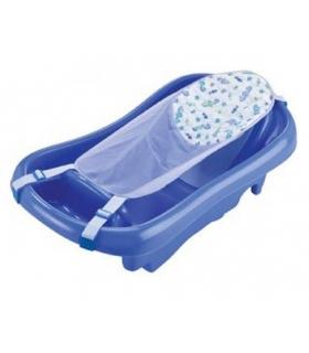 وان حمام فرست یرز آبی مدل توری دار The First Years Nets Guard Bath Tub