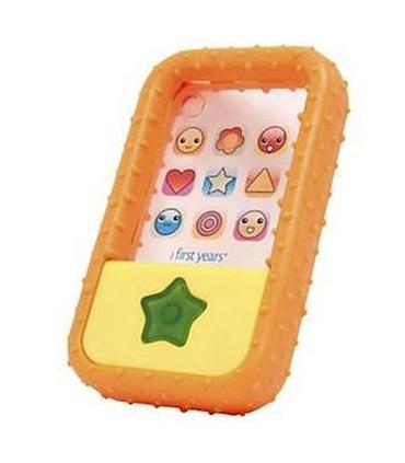 اسباب بازی فرست یرز مدل تلفن The First Years Phone Baby Doll