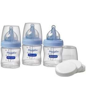 شیشه شیر فرست یرز حجم 150 میلی لیتر The First Years Y4563 Baby Bottle