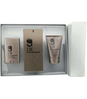 ست عطر مردانه راکور 9ix Rocawear By Jay-Z For Men Edt Spray 3.4 Oz Shower Gel 3.4 Oz Deodorant Stick 2.6 Oz