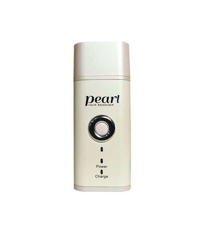 لیزر ویاتک برای از بین بردن موهای بدن Viatek The Pearl Hair Removal System |