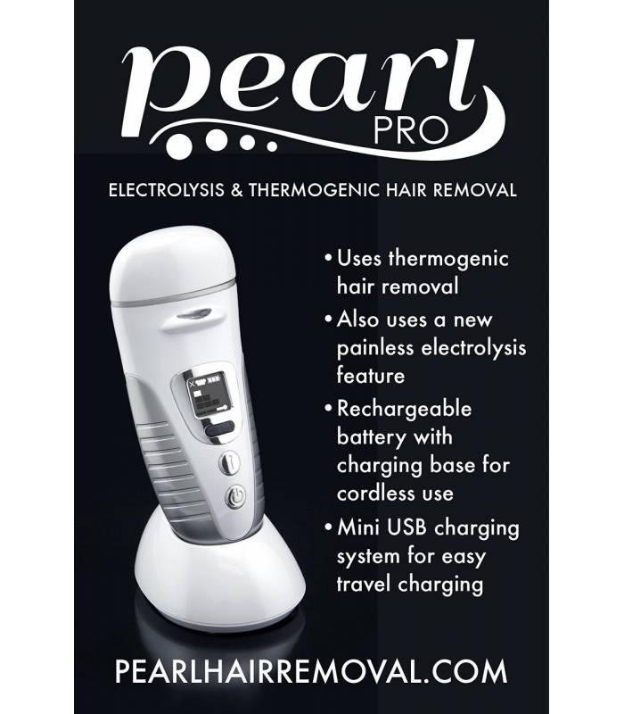 لیزر ویاتک برای موهای بدن Viatek PH-PRO Pearl Pro Hair Remover