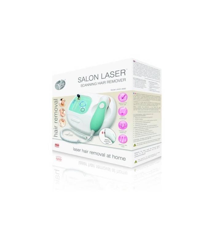 لیزر موی بدن تانسیتا New Rio Scanning 20x Laser Hair Remover Lahs-3000 Good Quality